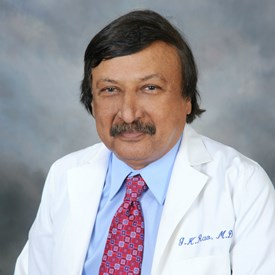 Dr. Gullapalli K. Rao Victoria Allergy and Asthma Clinic Victoria TX